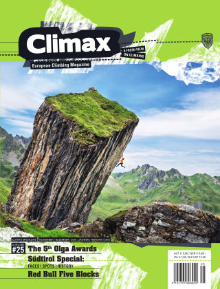 Climax #25