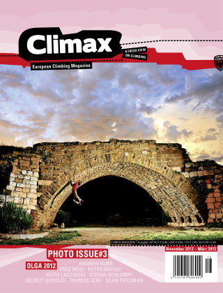 Climax #16