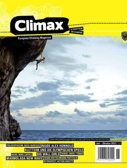 Climax July 02, 2012 00:00