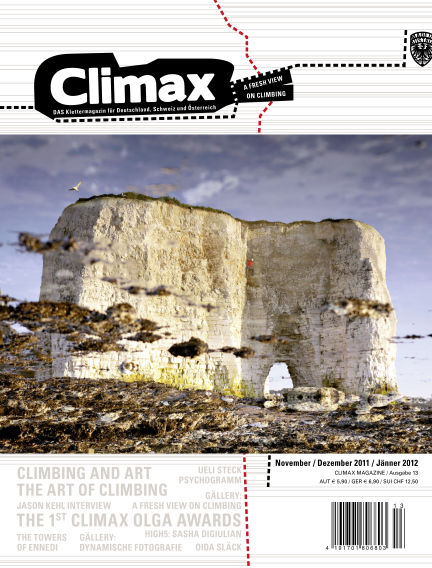 Climax November 02, 2011 00:00