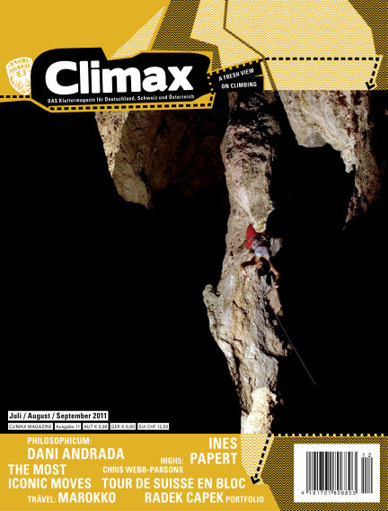 Climax July 01, 2011 00:00