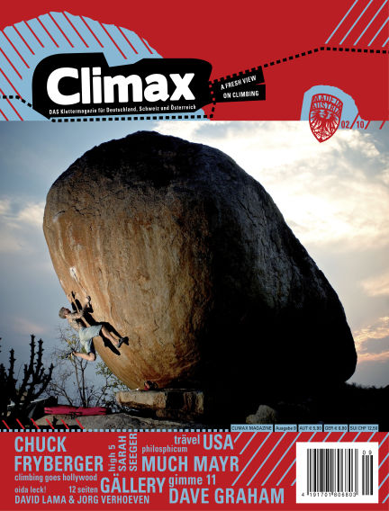 Climax July 21, 2010 00:00