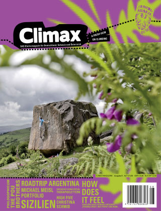 Climax #8