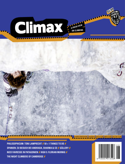 Climax August 05, 2009 00:00
