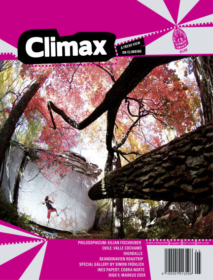 Climax March 02, 2009 00:00