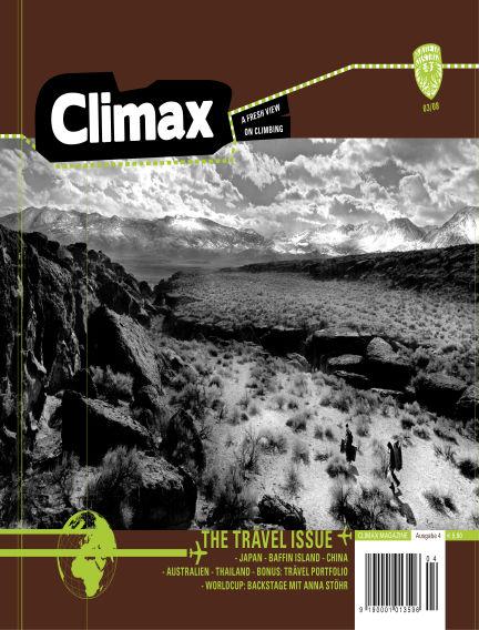 Climax December 03, 2008 00:00