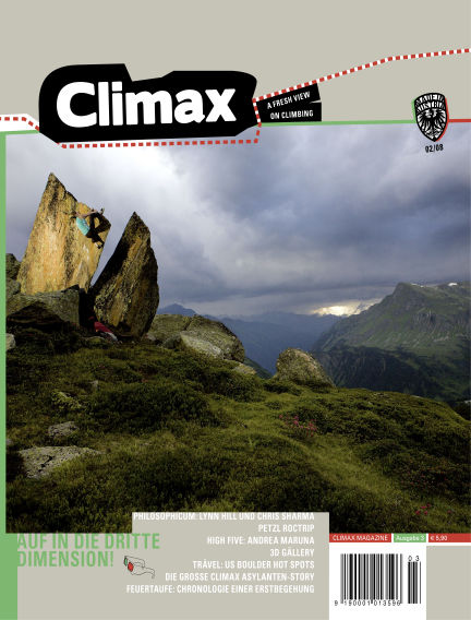 Climax August 27, 2008 00:00