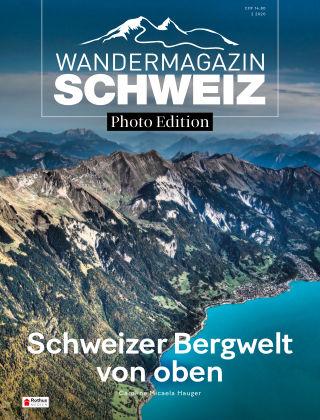 Wandermagazin SCHWEIZ 02/2020 Spez.Edition