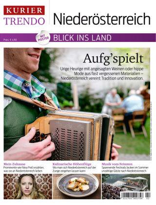 KURIER Trendo Niederösterreich