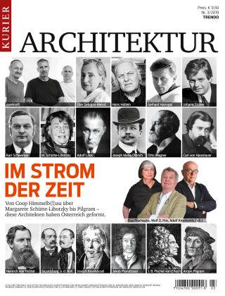 KURIER Trendo Architektur