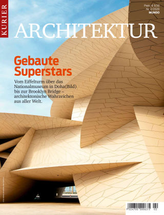 KURIER Mundo Architektur