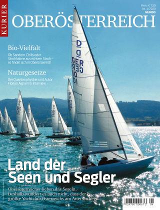KURIER Mundo Oberösterreich