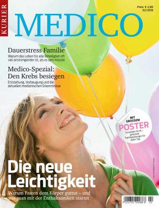 KURIER Medico Krebs