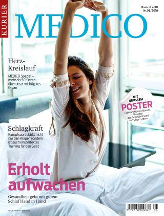 KURIER Medico Herz