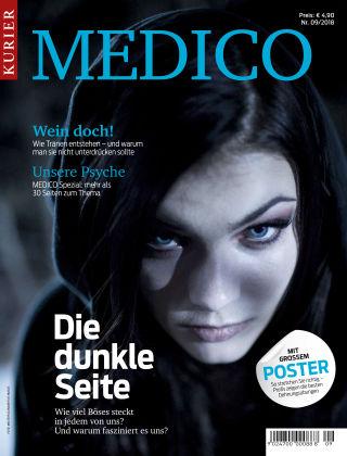 KURIER Medico Psyche