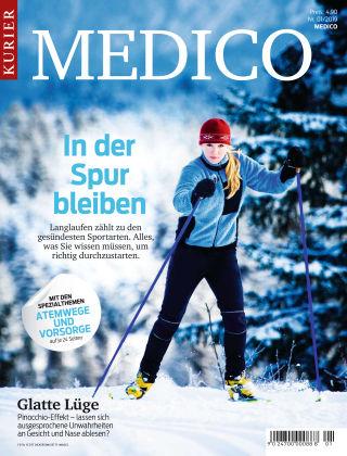 KURIER Medico Winter