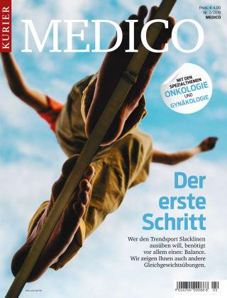 KURIER Medico Frühling
