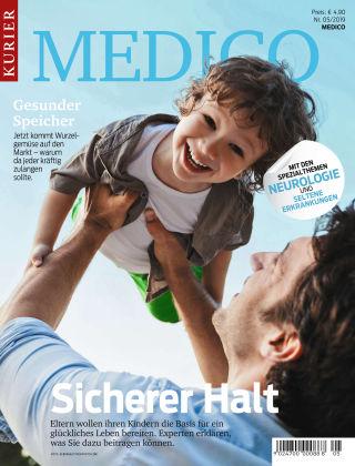 KURIER Medico Herbst