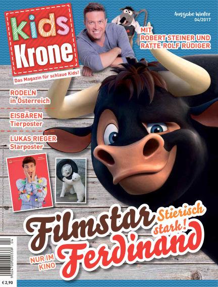 KidsKrone December 01, 2017 00:00