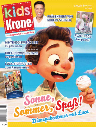 KidsKrone 02-2021