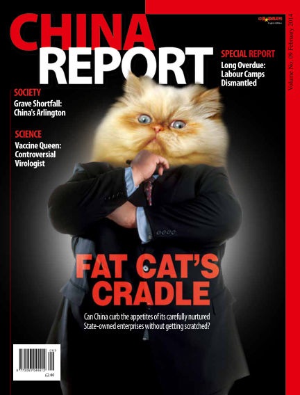 China Report February 01, 2014 00:00