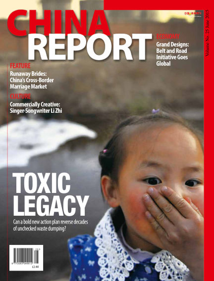 China Report June 01, 2015 00:00