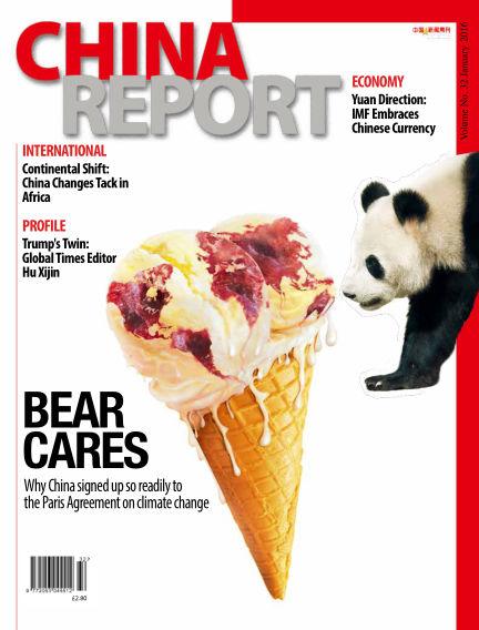 China Report January 01, 2016 00:00