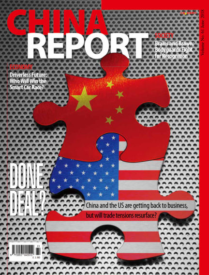 China Report June 02, 2018 00:00