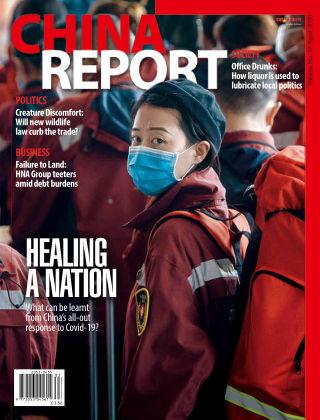 China Report April 2020