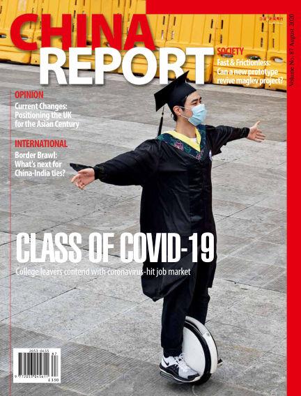 China Report July 28, 2020 00:00