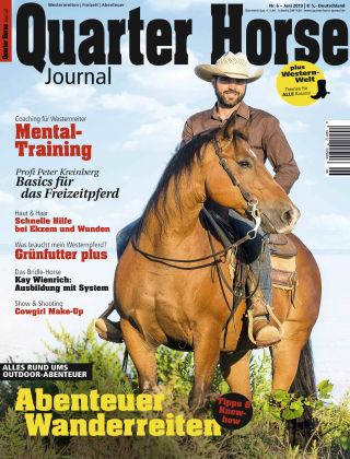 Quarter Horse Journal 06/2019