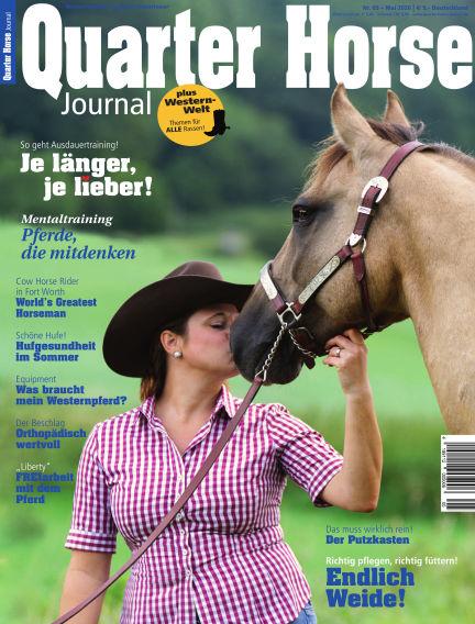 Quarter Horse Journal April 27, 2020 00:00