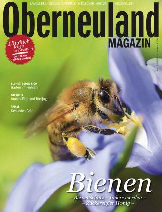 Oberneuland Magazin 04/2018
