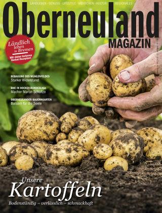 Oberneuland Magazin 09/2018