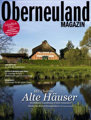 Oberneuland Magazin 10/2018
