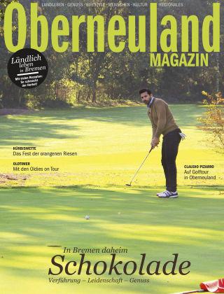 Oberneuland Magazin 11/2018
