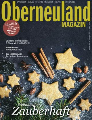 Oberneuland Magazin 12/2018-1/2019