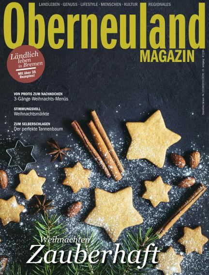 Oberneuland Magazin November 30, 2018 00:00