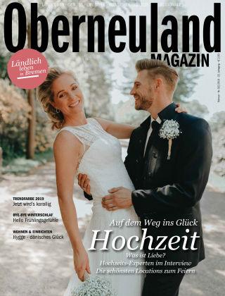 Oberneuland Magazin 02/2019