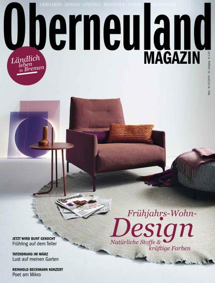 Oberneuland Magazin February 22, 2019 00:00