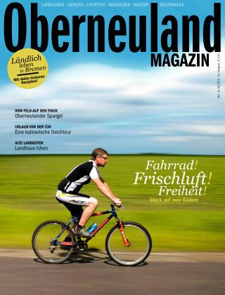 Oberneuland Magazin 05/2019