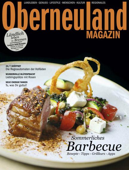 Oberneuland Magazin June 28, 2019 00:00