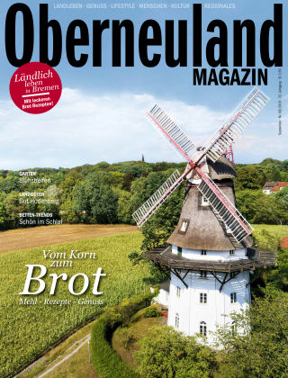 Oberneuland Magazin 09/2019