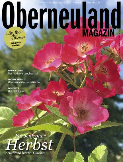 Oberneuland Magazin September 27, 2019 00:00