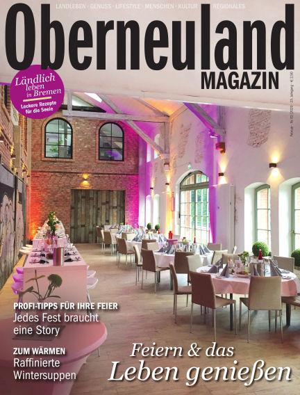 Oberneuland Magazin January 31, 2020 00:00