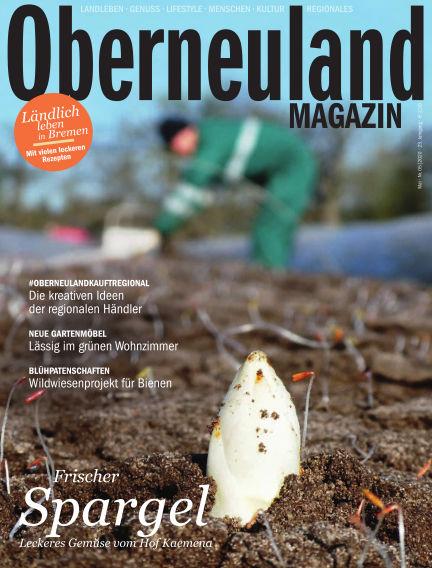 Oberneuland Magazin April 30, 2020 00:00