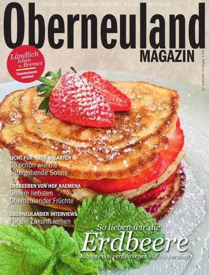 Oberneuland Magazin May 29, 2020 00:00