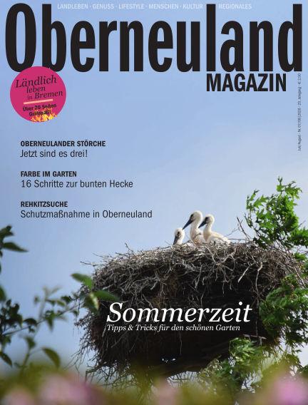 Oberneuland Magazin June 26, 2020 00:00