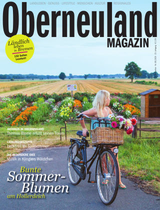 Oberneuland Magazin 09/2020