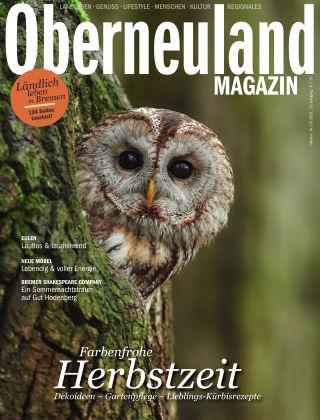 Oberneuland Magazin 10/2020